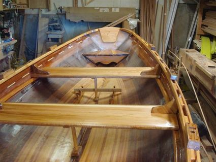 inside varnish cosine wherry